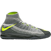 Nike Men's HypervenomX Proximo II Dynamic Fit Indoor Soccer Shoes