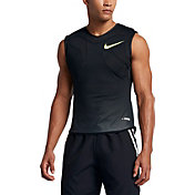 Nike Men's Vapor Speed Max Knit Integrated Football Top