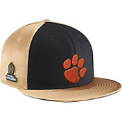 Nike Men's Clemson Tigers 2016 National Champions Locker Room Players True Snapback Hat