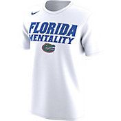 Nike Men's Florida Gators 'Mentality' Bench Legend T-Shirt