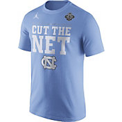 Jordan Men's North Carolina Tar Heels 2017 South Regional Champions Basketball Locker Room T-Shirt
