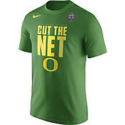 Nike Men's Oregon Ducks 2017 Midwest Regional Champions Basketball Locker Room T-Shirt