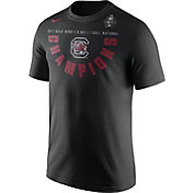 Nike Men's USC Gamecocks 2017 NCAA Women's Basketball National Champions Locker Room T-Shirt