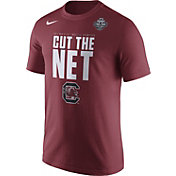 Nike Men's South Carolina Gamecocks 2017 East Regional Champions Basketball Locker Room T-Shirt