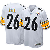 Nike Men's Away Game Jersey Pittsburgh Steelers Le'Veon Bell #26