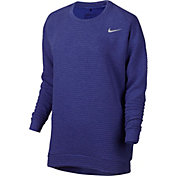 Nike Women's Bunker 3.0 Long Sleeve Golf Shirt