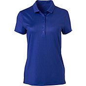 Nike Women's Icon Print Golf Polo