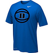 Nike Youth Duke Blue Devils Duke Blue Legend Basketball T-Shirt