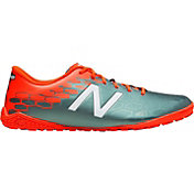 New Balance Men's Visaro 2.0 Control Turf Soccer Cleats
