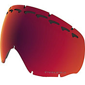 Oakley Crowbar Prizm Torch Iridium Replacement Lens
