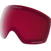Oakley Flight Deck XM Prizm Snow Rose Replacement Lens