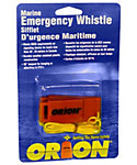 Orion Emergency Whistle – 2 Pack