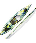 Pelican Premium Intrepid 120X Kayak
