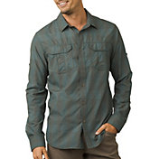 prAna Men's Citadel Long Sleeve Shirt
