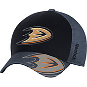 Reebok Men's Anaheim Ducks Structured Flex Hat