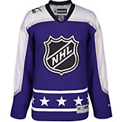 Reebok Men's 2017 NHL All Star Game Central Division Replica Blank Jersey
