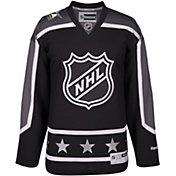 Reebok Men's 2017 NHL All Star Game Pacific Division Replica Blank Jersey
