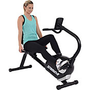 Stamina Magnetic Recumbent Exercise Bike 1360