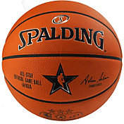 Spalding 2017 NBA All-Star Game Official Basketball (29.5)
