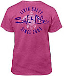 Salt Life Kids' Livin' Salty T-Shirt
