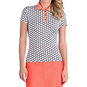 Tail Women's Ophilia Golf Polo