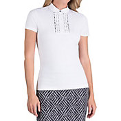 Tail Women's Audrey Golf Polo