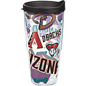 Tervis Arizona Diamondbacks All Over Wrap 24oz. Tumbler