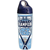 Tervis North Carolina Tar Heels 2017 NCAA Men's Basketball National Champions 24oz. Water Bottle