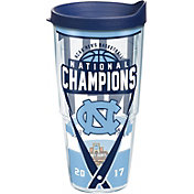 Tervis North Carolina Tar Heels 2017 NCAA Men's Basketball National Champions 24oz. Tumbler