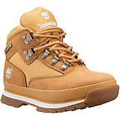 Timberland Kids' Euro Hiker Mid Hiking Boots
