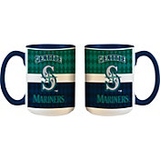 Seattle Mariners Team Mug
