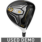 USED DEMO – TaylorMade M2 2016 Driver