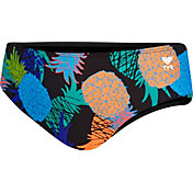 TYR Men's Panama Racer Brief