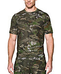 Under Armour Men's Tech Hunting T-Shirt