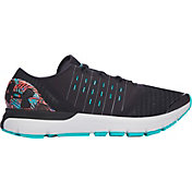 Under Armour Men's SpeedForm Europa City Record-Equipped Running Shoes