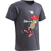 Under Armour Toddler Boys' Peanut Outfielder T-Shirt