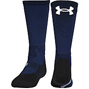 Under Armour Drive Basketball Crew Socks