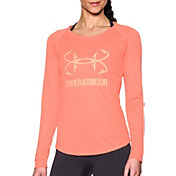 Under Armour Women's Fish Hunter Tech Long Sleeve Shirt