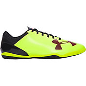 Under Armour Kids' Spotlight ID Soccer Shoes
