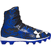 Under Armour Kids' Highlight LUX RM Football Cleats
