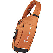 Fishing backpacks dick 39 s sporting goods for Spiderwire sling fishing backpack