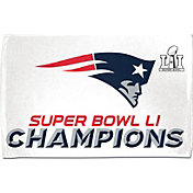 WinCraft Super Bowl LI Champions New England Patriots Fan Towel