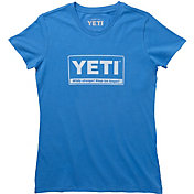 YETI Women's Billboard T-Shirt
