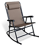 Summerwinds Bungee Rocking Chair
