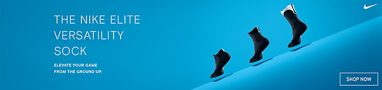 Nike Versatility Socks