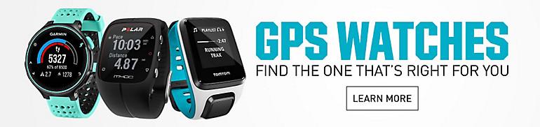 GPS Comparison Chart
