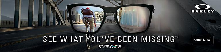 Oakley Prizm Daily