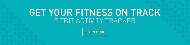 FitBit - Learn More
