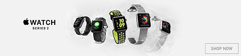 Apple Watch Shop Now