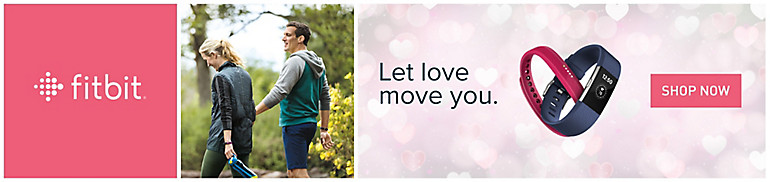 Let Love Move You
